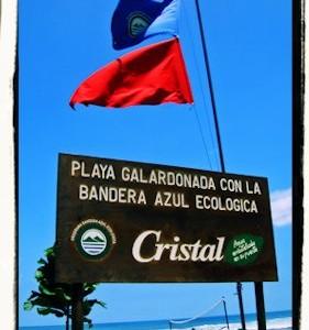 Ecologic Blue Flag Program