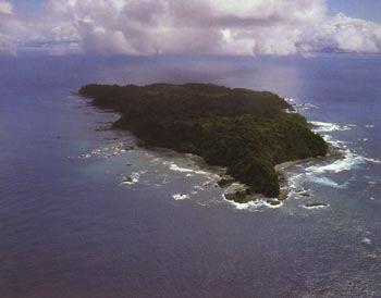 Isla del Caño