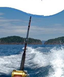 Fishing in Costa Rica