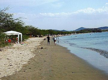 Playa Puerto Soley