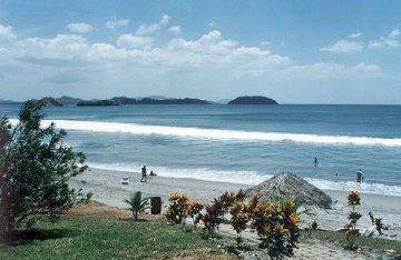 Playa Danta y Pan de Azúcar