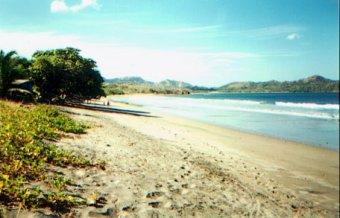 Playa Brasilito