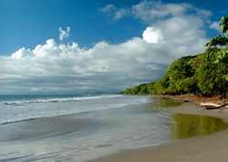 Playa Manzanillo (Cóbano)