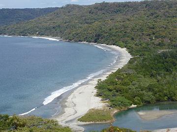 Playa Cabuyal