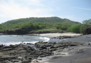 Playa Carbón