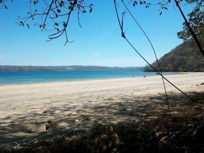 Playa Nacascolo