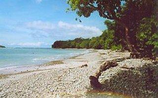 Playa Cabuya