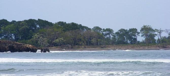 Playa Tivives