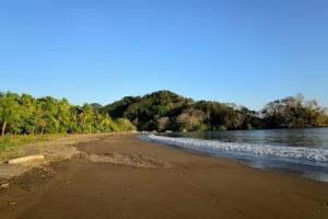 Playa Pochote (Tambor)